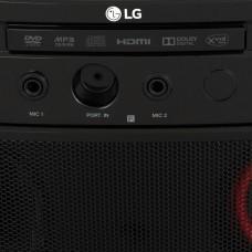 Музыкальный центр LG OM7550K