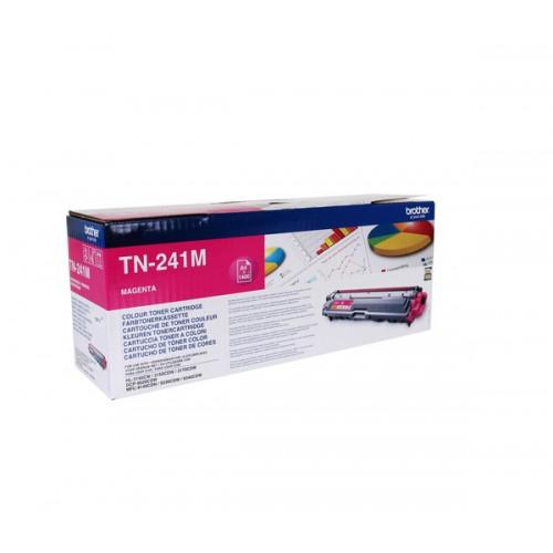 Тонер-картридж TN-241M Brother HL3140/3170 пурпурный (1400стр)