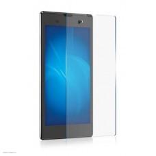 Защитное стекло DF для Sony Xperia T3 (xSteel-10)