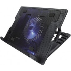 Охлаждающая подставка для ноутбука Crown CMLS-926 USB 15.6