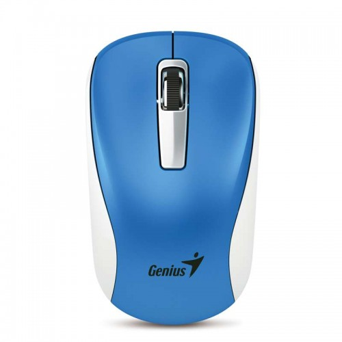 Манипулятор Genius NX-7010 blue 1600dpi, 3but