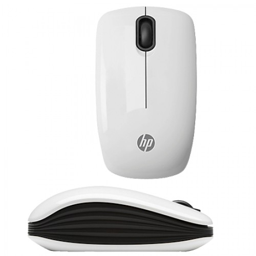 Манипулятор HP Wireless Z3200 white 1600dpi, 3but