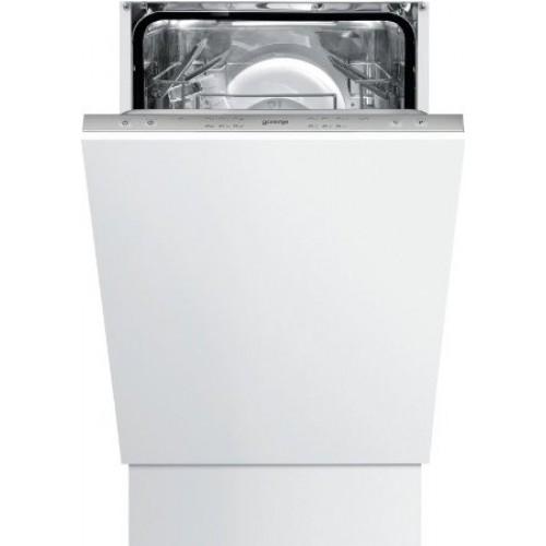 Встраиваемая посудомоечная машина Gorenje GV 51212