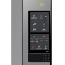 Микроволновая печь Samsung ME 83 XR black