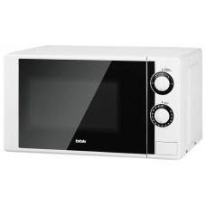 Свч-печь BBK 20MWS-704M/W белый