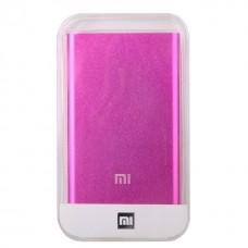 Портативный аккумулятор Mi 10000 mAh (pink)