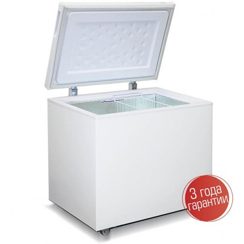 Морозильник-Ларь Бирюса 260VK