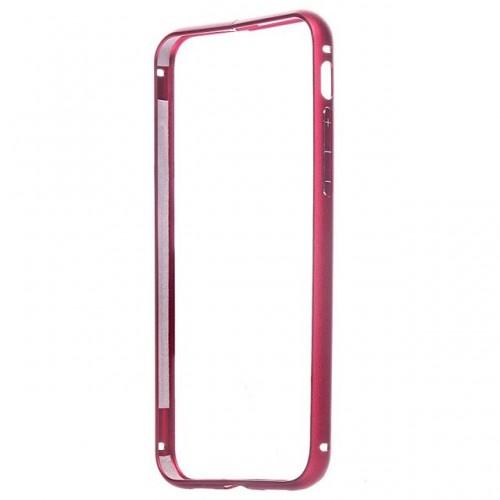 Чехол-бампер Activ MT03 для Apple iPhone 7 (red)