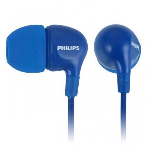 Наушники Philips SHE-3550BL