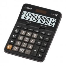 Калькулятор Casio MX-12B-W-EC настольный