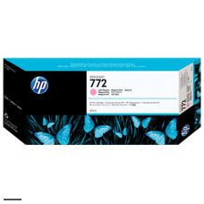 Картридж CN631A(№772) HP Designjet Z5200/Z5400 Light Magenta