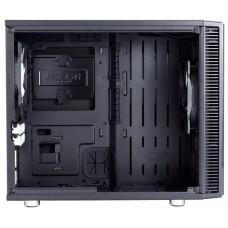 Корпус Fractal Design Define Nano S Black