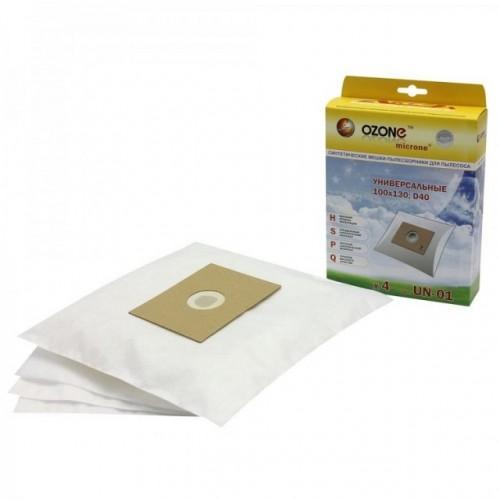 Мешок-пылесборник Ozone microne UN-01