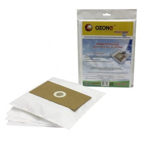 Мешок-пылесборник Ozone microne UN-02