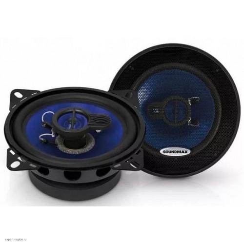 Автомобильные колонки SoundMax SM-CSE403
