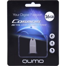 Накопитель USB 2.0 Flash Drive 16Gb QUMO Cosmos
