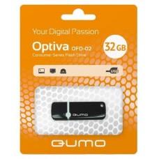 Накопитель USB 3.0 Flash Drive 32Gb QUMO Optiva 02