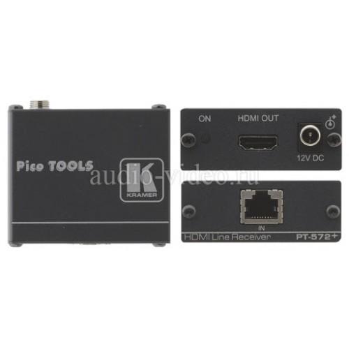 Приемник Kramer HDMI сигнала из витой пары (PT-572+)