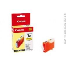Картридж-чернильница BCI- 3eY Canon BJC-3000/6*00/S400/450/4500 Yellow (4482A002)