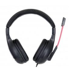 Наушники с микрофоном Gembird MHS-G30