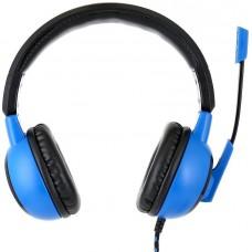 Наушники с микрофоном Gembird MHS-G50