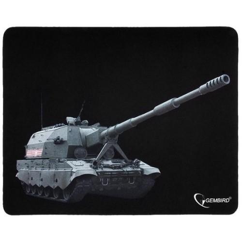 "Коврик для мыши Gembird MP-GAME3, рисунок- ""танк-3"" (MP-GAME3)"