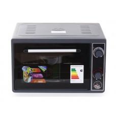 Жарочный шкаф Чудо пекарь ЭДБ0122 (39 л) металлик