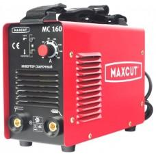 Сварочный аппарат MAXCUT MC160