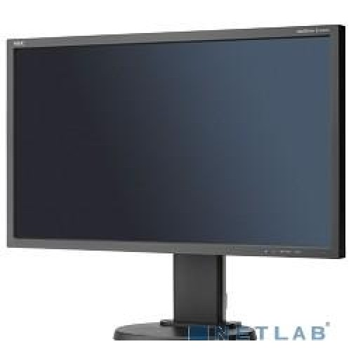 "Монитор TFT 23.8"" Nec E243WMi white (6ms/1920x1080/250cd/m2/VGA/DVI/DP)"