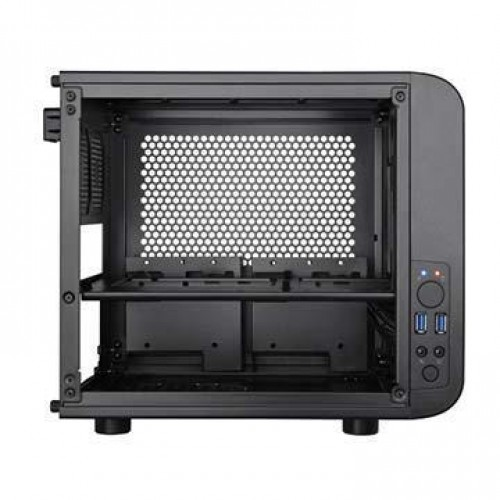 Корпус Minitower Thermaltake Core V1 CA-1B8-00S