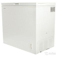 Холодильник Leran SFR 100W белый