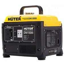 Электрогенератор инверторный Huter DN1500i (64/10/4)