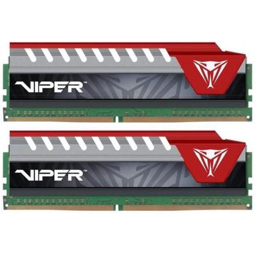 Комплект модулей DIMM DDR4 SDRAM 2*8192Мb