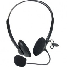 Наушники с микрофоном A4 Tech HS-6