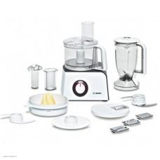 Кухонный комбайн Bosch MCM 4100 white/black