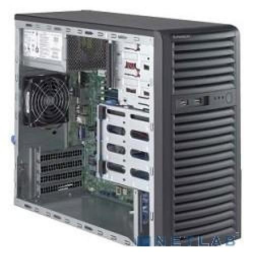 Серверная платформа SuperMicro SYS-5039D-I (E3-1200v5/noHS/no memory