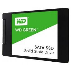 Накопитель SSD 120Gb WD Green 2.5