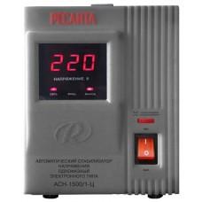 Стабилизатор напряжения Recanta АСН-1500/1-Ц