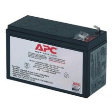 Аккумулятор Battery replacement kit for BE700, BK650EI(RBC17)