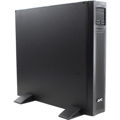 ИБП APC (SMX1000I) Smart-UPS 1000VA LCD 230V Rack/Tower