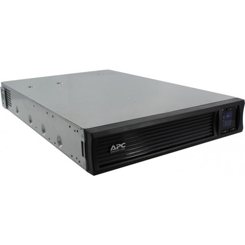ИБП APC (SMC3000RMI2U) Smart-UPS