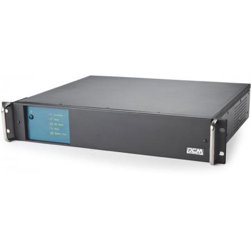 ИБП PowerCom King PRO KIN-3000AP RM