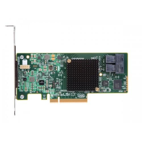 Контроллер RAID Intel RS3UC080