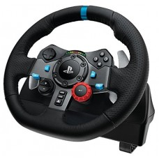 Руль Logitech Driving Force G29 for PS3/4&PC (941-000112)