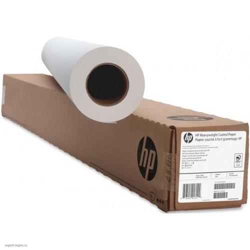 """Бумага рулон 42"""" HP 1067 мм х 30,5 м, 260 г/м2 быстросохнущая (Q7996A)"""