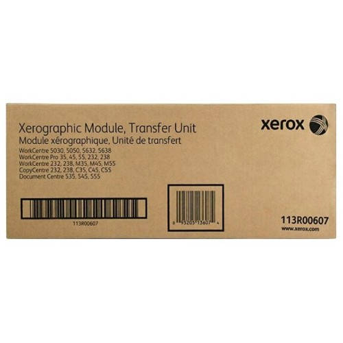 Фотобарабан 113R00607 Rank Xerox WC 5638/5632
