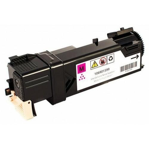 Тонер-картридж 106R01599 Rank Xerox Phaser 6500/6505 Magenta
