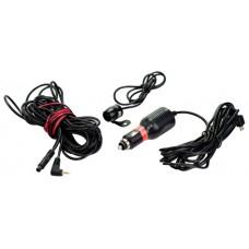 Автомобильный видеорегистратор Silverstone F1 NTK-351Duo черный