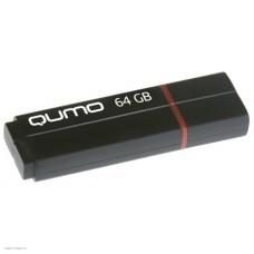 Накопитель USB 3.0 Flash Drive 64Gb Qumo SPEEDSTER