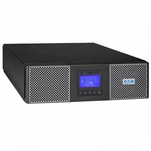 ИБП Eaton 9SX 5000 VA, 4500 W, USB/RS-232, черный